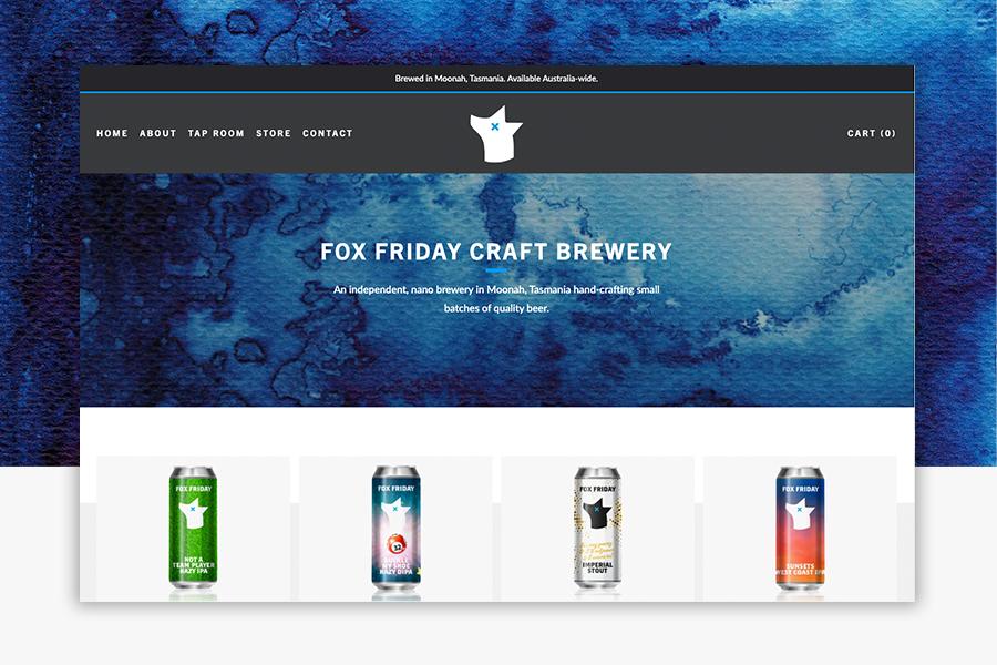 fox-friday-craft-brewery-moonah-tasmania