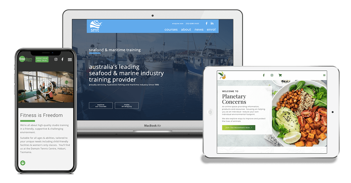 website-repairs-fix-refresh-wordpress-hobart-launceston-tasmania
