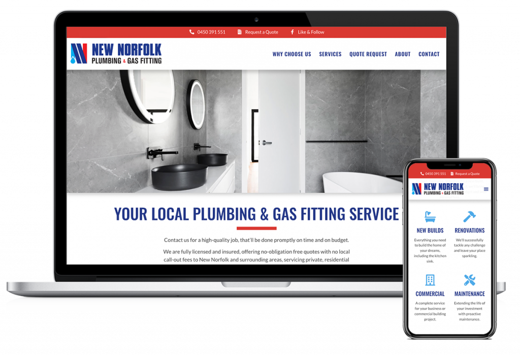 new-norfolk-plumbing-and-gas-fitting-website-by-mywpmate