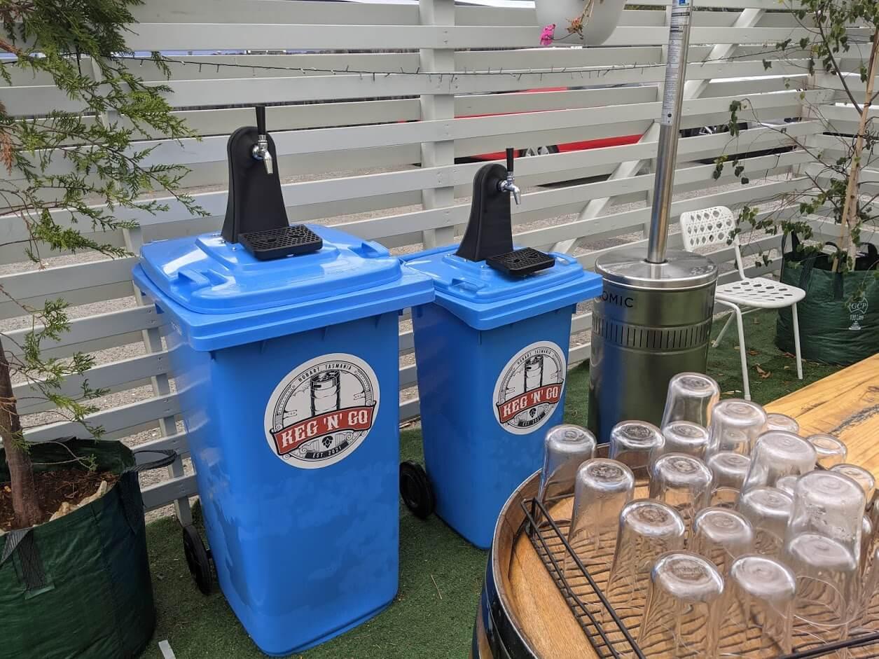 keg-n-go-beer-hire-party-hobart-tasmania-website-design