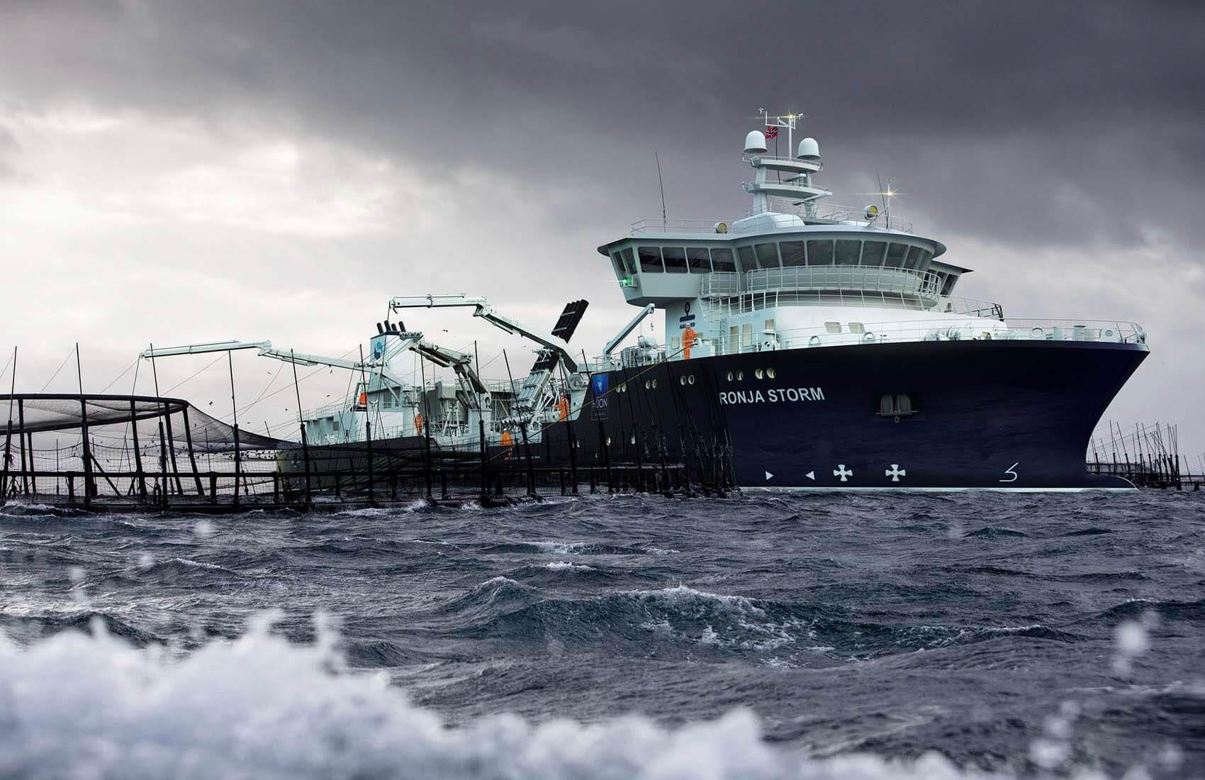 well-boat-step-aquaculture-engineering-services-huon-grove-hobart-tasmania